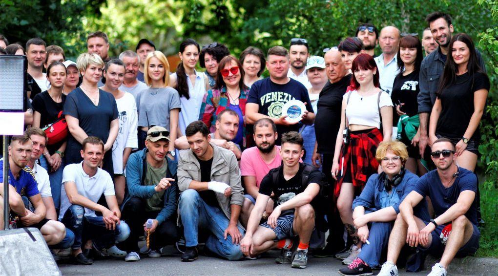 Телеканал 2+2 знімає продовження серіалу Ментівські війни. Харків