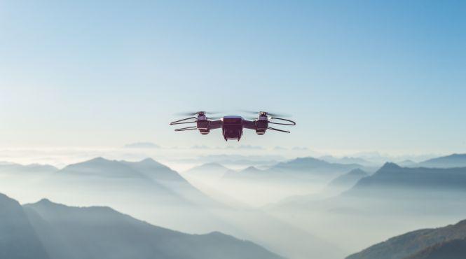 У Канаді їжу доставлятимуть дронами