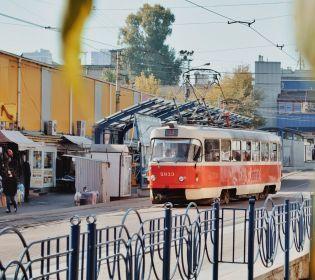 У Києві найсухіше літо за останні 7 років (відео)