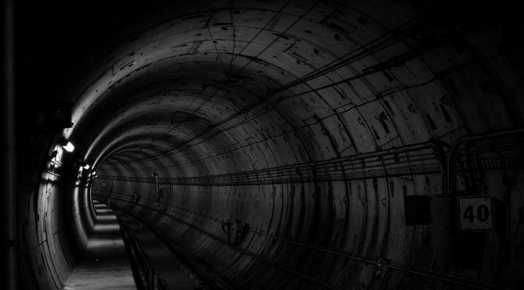 В Киеве строят новые станции метро (видео)