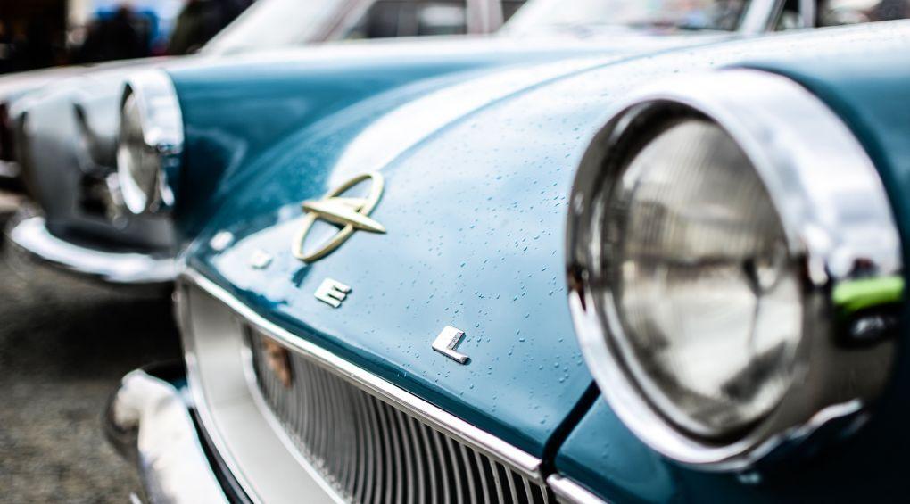 ТОП-5 вживаних автівок, які купують українці