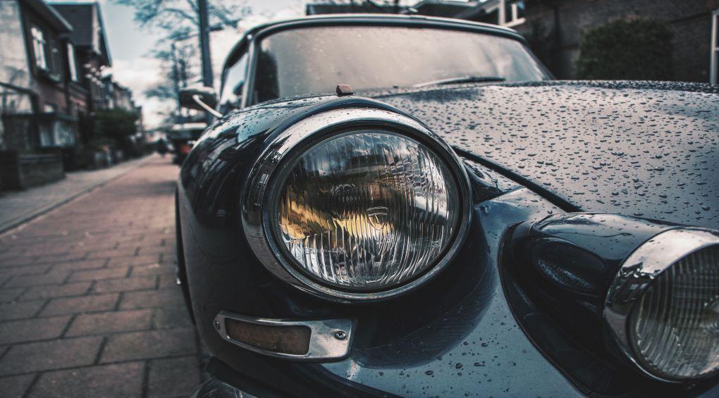 У Сумах створили автомобільного «монстра»