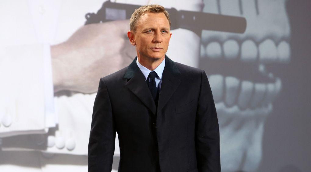 Названо имя нового Агента 007