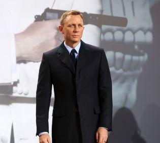 Названо ім'я нового Агента 007