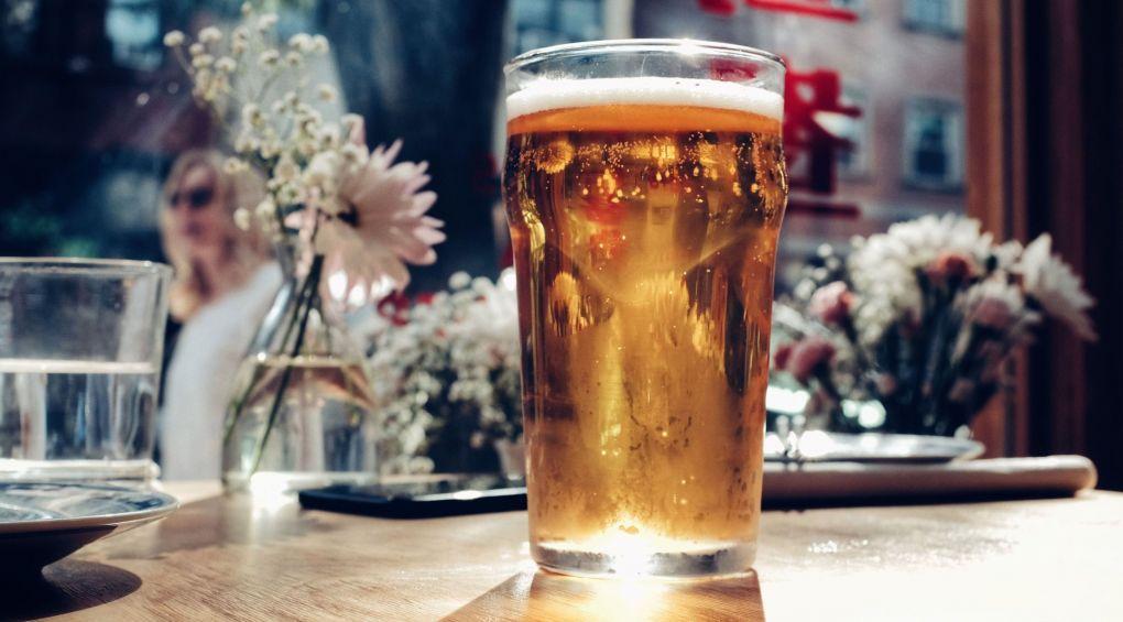 Пиво лечит и порождает фобии: 10 интересных фактов о любимом напитке, которыми вы захотите поделиться с друзьями
