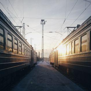 Из Киева в Ужгород начал курсировать VIP-вагон