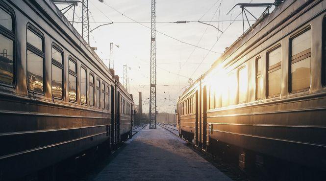 З Києва до Ужгорода почав курсувати VIP-вагон