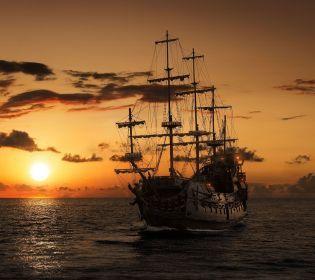 На дні Балтійського моря знайшли корабель часів Колумба та да Вінчі (відео)