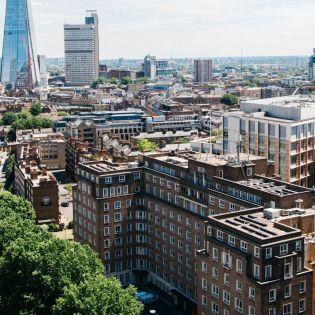В Лондоне разрешат вход на территорию новых жилых комплексов
