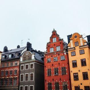 В шведском городе официально разрешили попрошайничество
