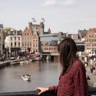 ТОП-20 європейських міст, які не переповнені туристами