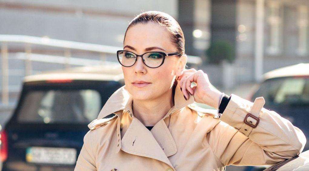 Ведуча каналу 2+2 Катерина Нестеренко стала жертвою автовикрадачів у кіно