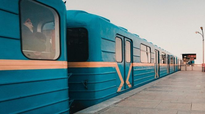 Официально: В киевском метро появится 4G