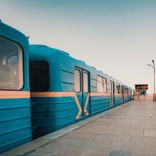Офіційно: У київському метро з'явиться 4G