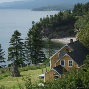 Даже ты можешь пожить бесплатно в доме на острове Швеции