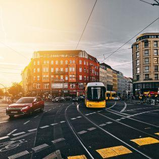 Укрзализныця запустит поезд Киев-Берлин