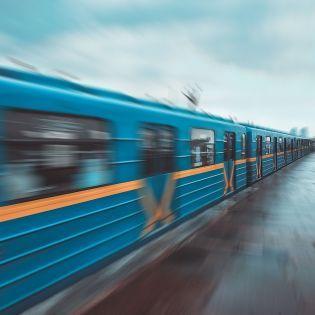 В киевском метро запретят попрошайничество