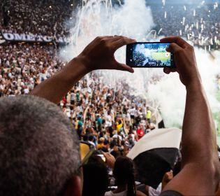 Расписание ближайших футбольных матчей на телеканалах 2+2 и УНИАН ТБ