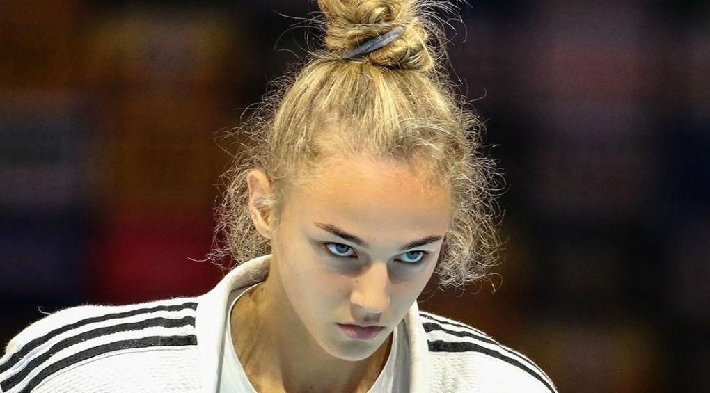 Исторический рекорд: 18-летняя украинка стала двукратной чемпионкой мира по дзюдо