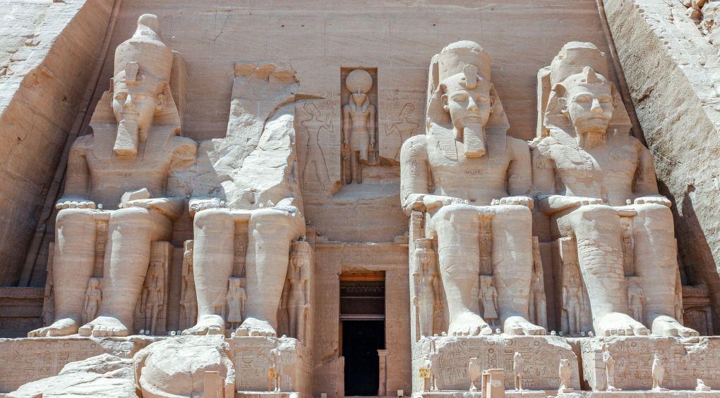 Тайна раскрыта: Как умер фараон Рамзес III