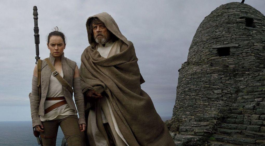 Смотрите новый трейлер «Звездных войн», который стремительно покоряет сеть