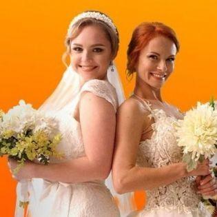 Новый сезон «4 свадьбы»