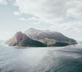 Под водами Тихого океана найден новый материк