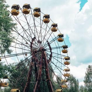 У Чорнобилі встановлено новий туристичний рекорд
