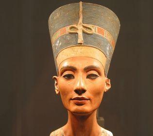 Внешность царицы Нифертити воссоздали благодаря 3D-технологиям (фото)
