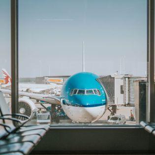 Аэропорт «Киев» возобновляет свою работу