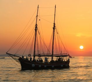 Найден корабль, на котором Джеймс Кук открыл Австралию