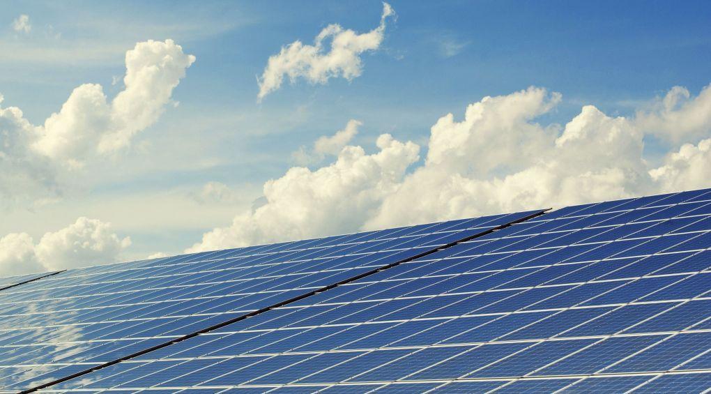 Как украинцам инвестировать в солнечную энергетику?