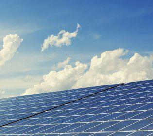 Як українцям інвестувати в сонячну енергетику?