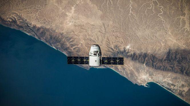 Американцы создают развлекательную станцию на орбите Земли (видео)