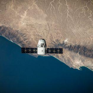 Американці створюють розважальну станцію на орбіті Землі (відео)