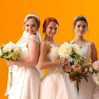 Премьера: Новый сезон «4 свадьбы» на ТЕТ