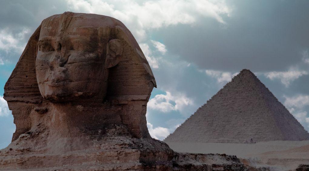 В гробнице Тутанхамона нашли перстень с изображением неизвестного существа