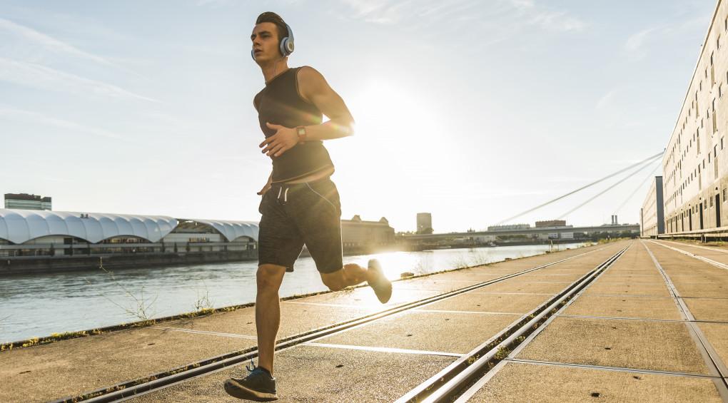 7 найпоширеніших помилок, які роблять пробіжку марною