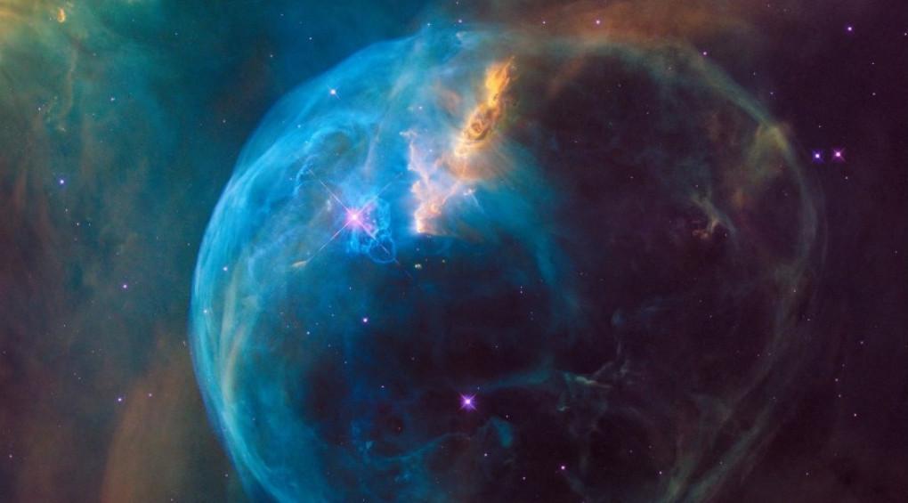 Ученые обнаружили планету, которая не должна существовать