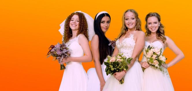 Кришнаїтське вінчання проти весілля м'ясників