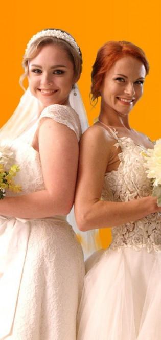 Закарпатські традиції та співи наречених