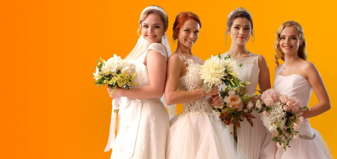 Закарпатские традиции и пение невест