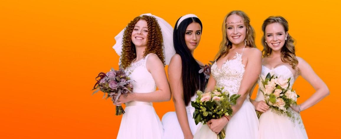 Свадьба за 500 тысяч гривен и жених на верблюде