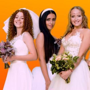 Весілля за 500 тисяч гривень та наречений на верблюді