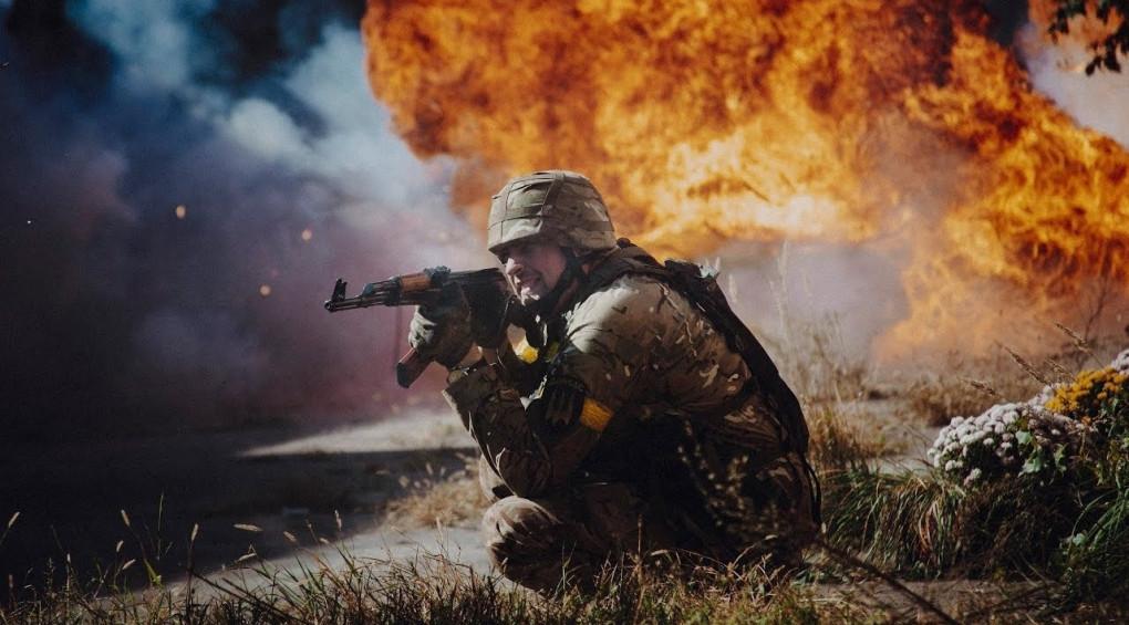 ТОП-5 лучших фильмов об украинских защитниках