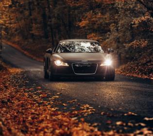 Небезпечна «золота пора»: Як їздити восени, щоб не потрапити в аварію