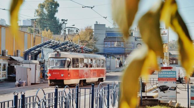 Швидко і зручно: В наземному транспорті Києва дозволять розраховуватися банківською карткою