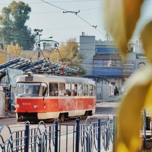Быстро и удобно: В наземном транспорте Киева позволят рассчитываться банковской карточкой