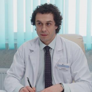 Тарас Шуйко — найдобріший педіатр