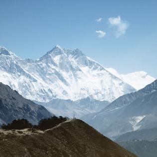 Высота Эвереста под вопросом